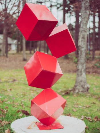 Quatro Cube