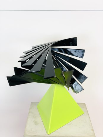 Aldona Table Top Minimalist Modern Sculpture